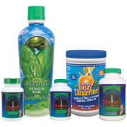 Healthy Brain Heart Pack