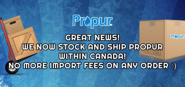 new-propur-stock-canada