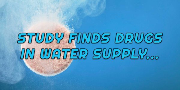 drugs-in-water-supply