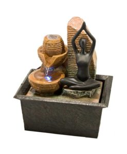 fountain-yoga