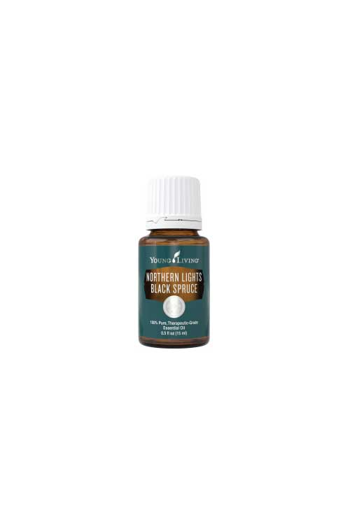 Young Living Northern Lights Black Spruce 15ml Canada