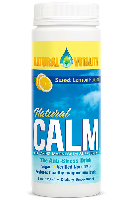 Natural calm canada