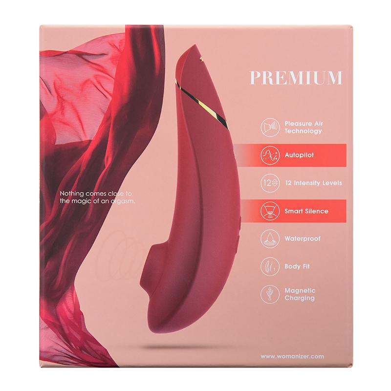 Premium Womanizer