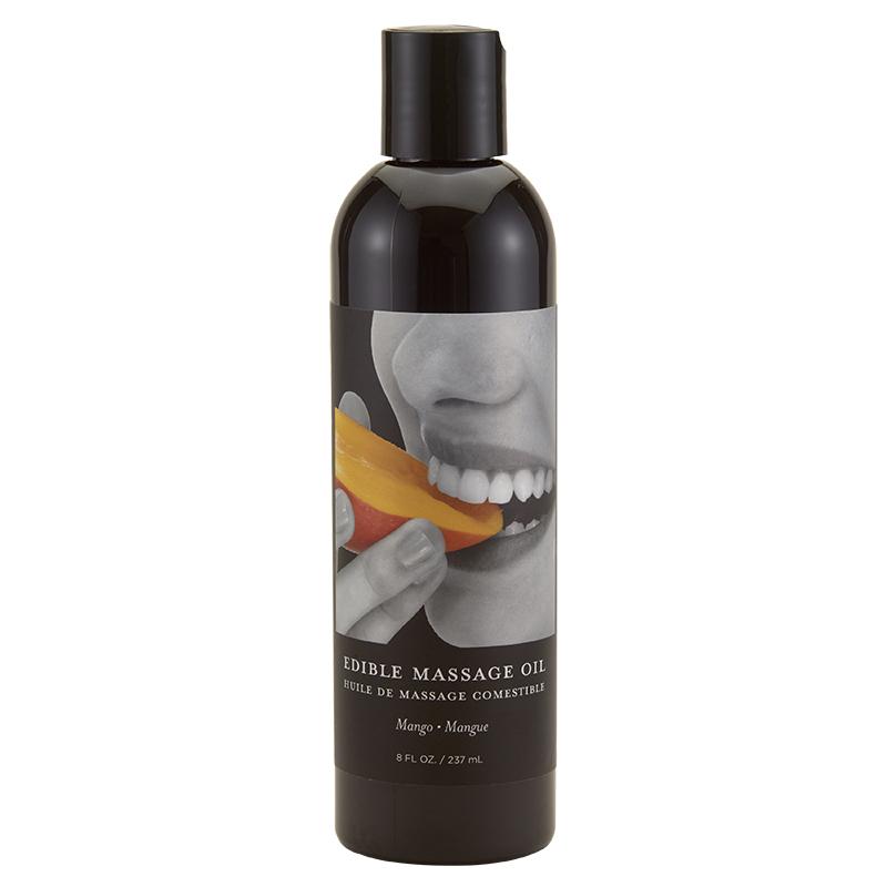 Cinnamon coconut oil body rub oily sexy nude massage